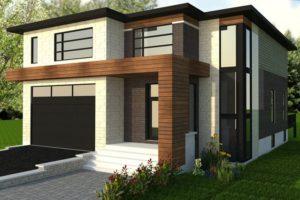 Construction de maison saine et durable