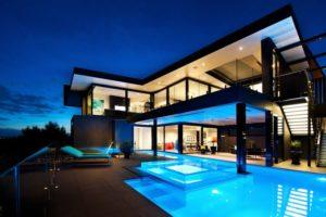 Inspiration maison moderne