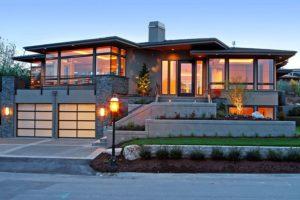 Inspiration villa moderne