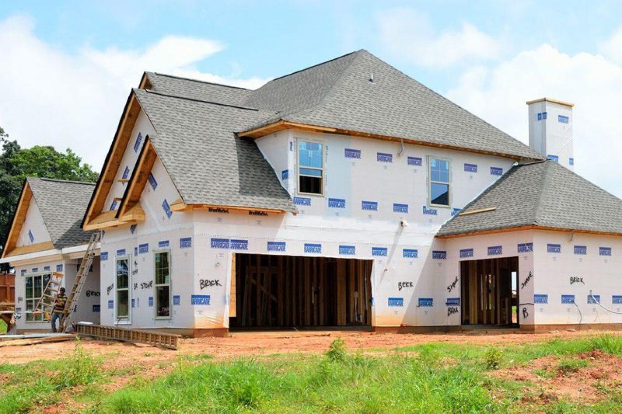 Construction de maison neuve en tout genre